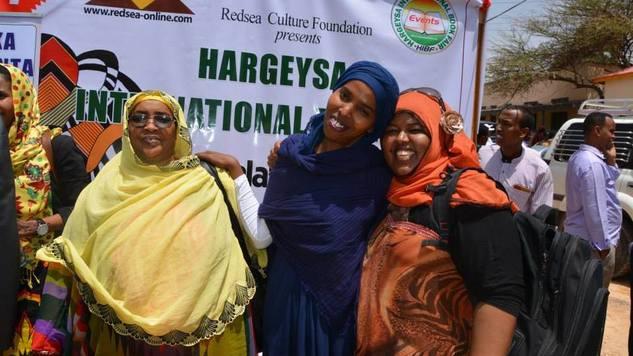 Somalia Gender Hub